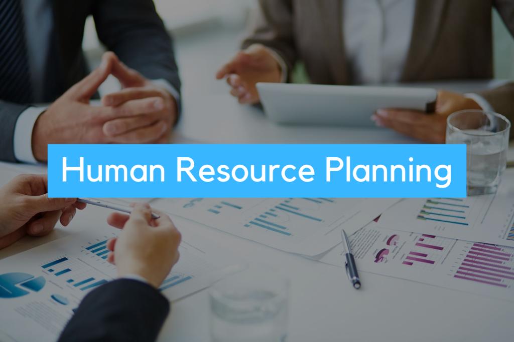 human_resource_planning